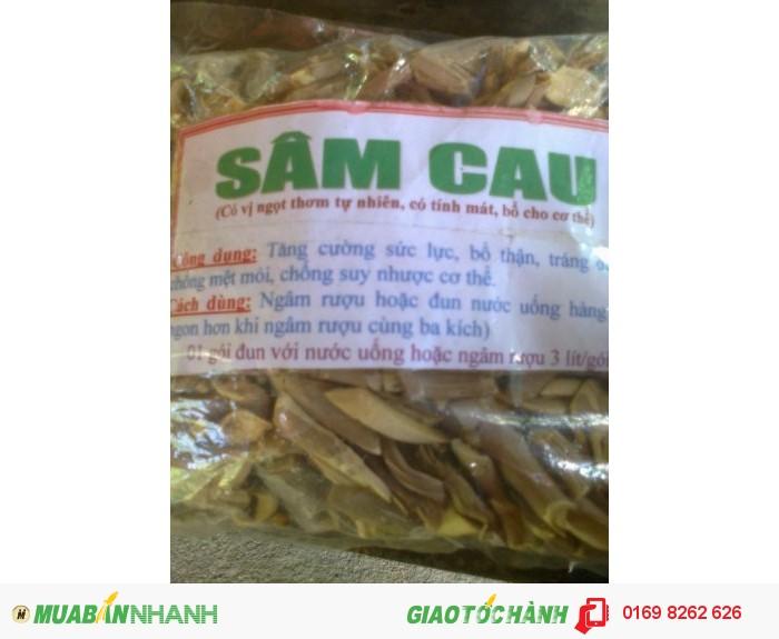 bán củ sâm cau tươi ngâm  riệu thảo dược quí giao hàng trên toàn quốc1