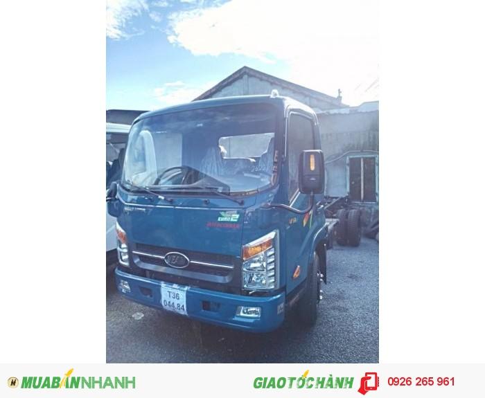 Veam Khác sản xuất năm  Số tay (số sàn) Xe tải động cơ Dầu diesel