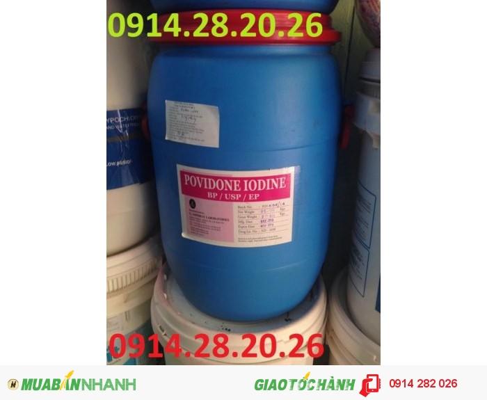 Bán-Povidone-Iodine,Ban,Povidone,Iodine,PVP-I0