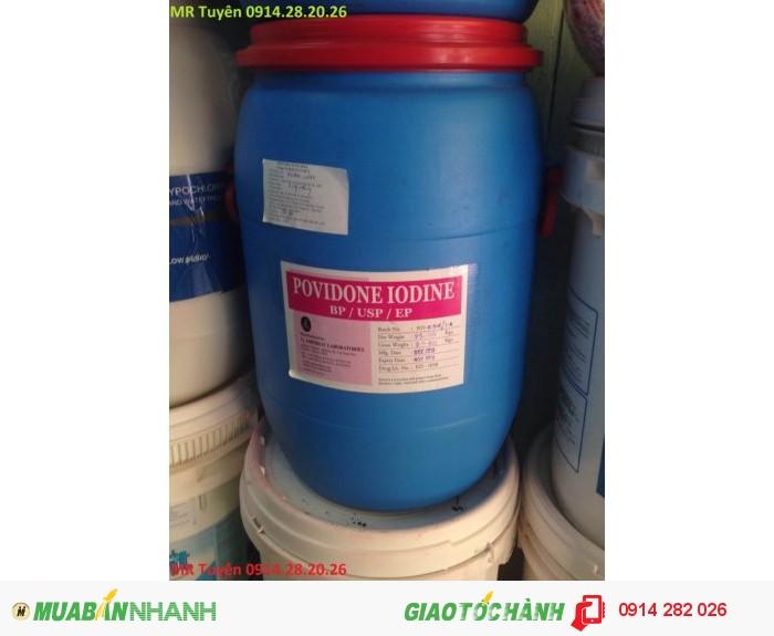 Bán-Povidone-Iodine,Ban,Povidone,Iodine,PVP-I1