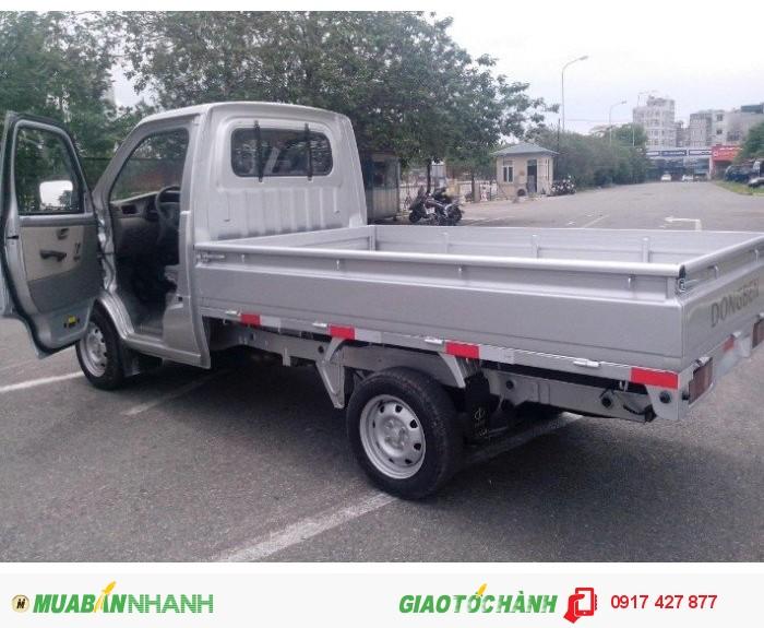 DongBen 870kg Thùng Lửng sản xuất năm 2016 Số tay (số sàn) Xe tải động cơ Dầu diesel