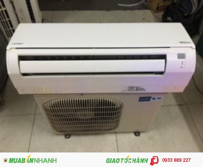Bán máy lạnh nội địa nhật tiết kiệm 70% điện mới 90%  inverter giá rẻ4