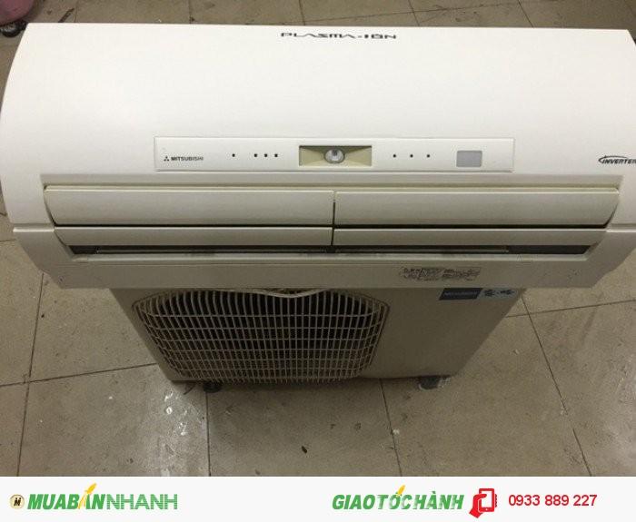 Bán máy lạnh nội địa nhật tiết kiệm 70% điện mới 90%  inverter giá rẻ3