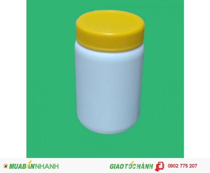 Hủ nhựa 200g, hủ nhựa 100g, hủ nhựa 250g, hủ nhựa 500g, hủ nhựa 1 kg, hủ nhựa Hdpe1