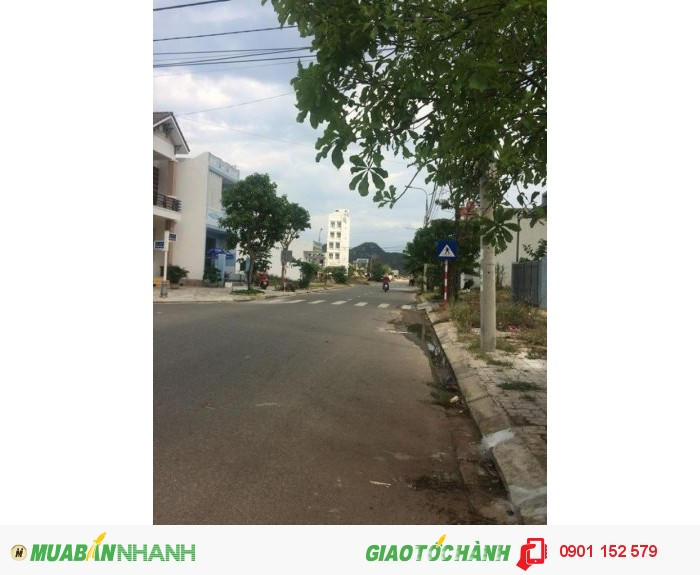 Bán đất MT đường Kinh Dương Vương, Đà Nẵng