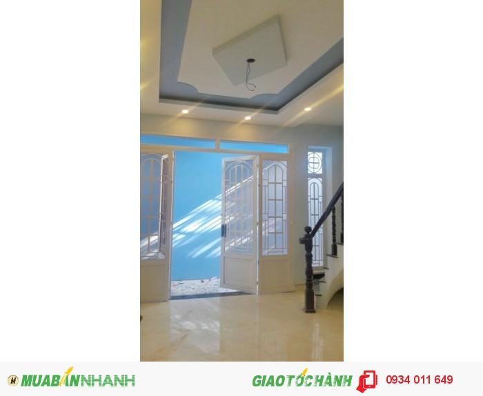 Bán gấp nhà phố 1 lầu đường 487 Huỳnh Tấn Phát, Tân Thuận Đông, Quận 7- 1.98 Tỷ.