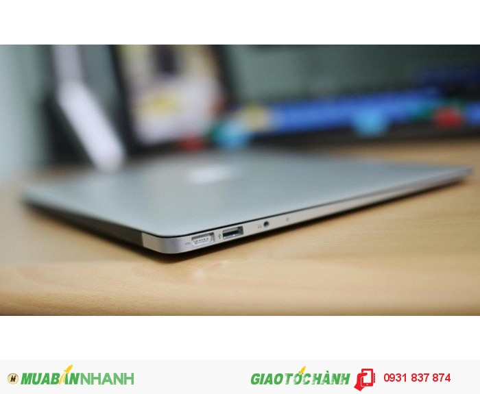 Macbook air MC965 (2011) | cpu core i5 sandy 1.7G.