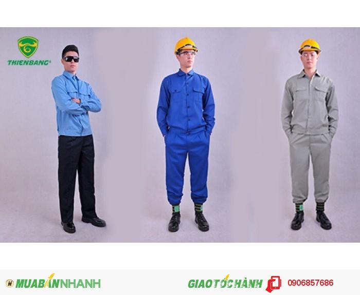 Quần áo công nhân cơ khí xây dựng giá cực tốt!!!!!0