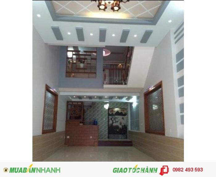 Cho thuê nhà Nhà mặt phố 277 Đường Nguyễn Trãi, P. Nguyễn Cư Trinh