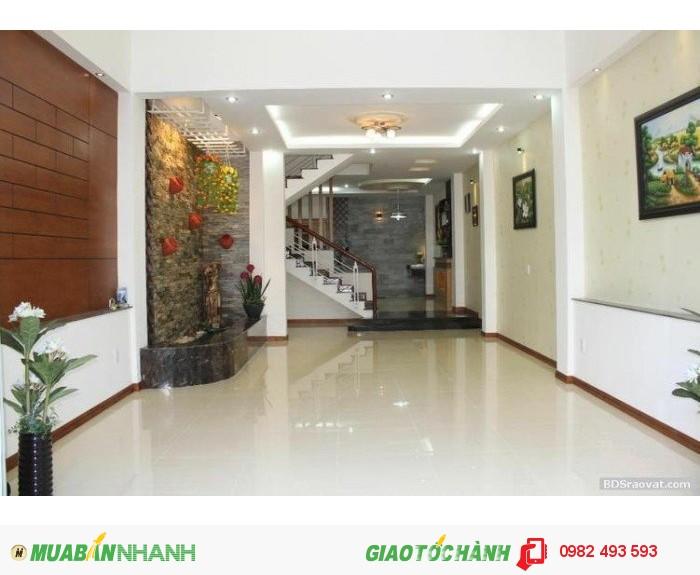 Cho Thuê Nhà Đường Nguyễn Trãi Ngang 6m-8m-10m Giá Tốt Nhất