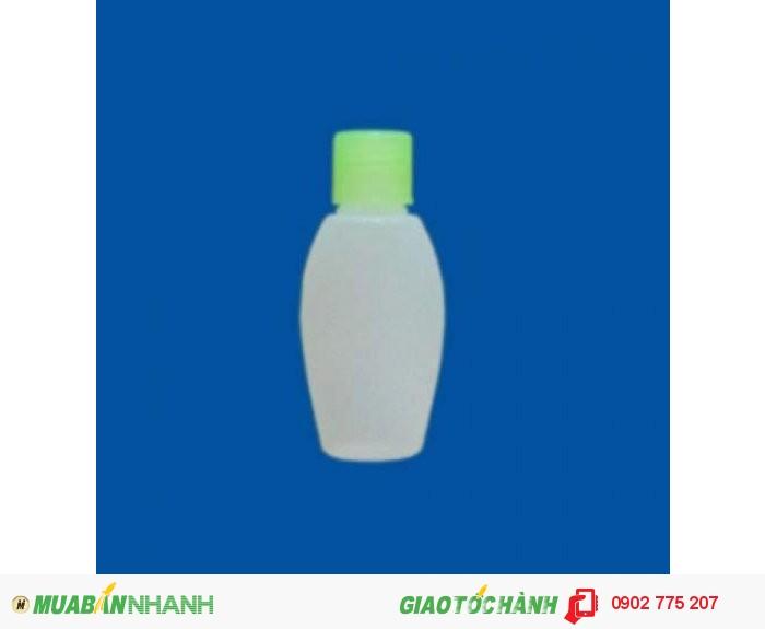 Lọ nhựa, chai nhựa 100cc, 120cc dược phẩm4