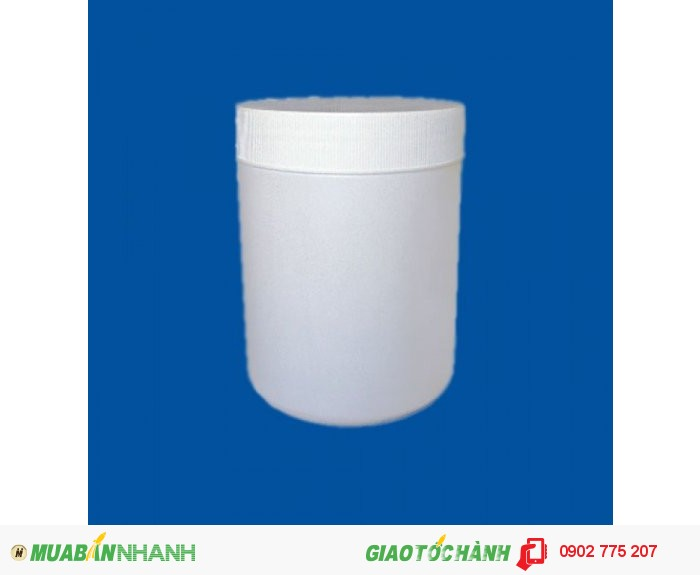 Hủ nhựa hdpe 500g1
