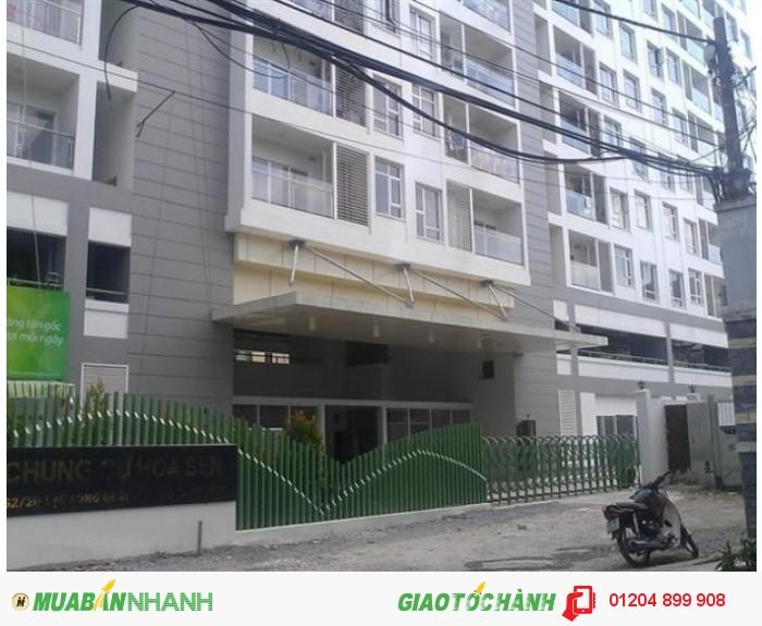 Cho thuê căn hộ Era Lạc Long Quân,diện tích : 50 m2, 1 phòng