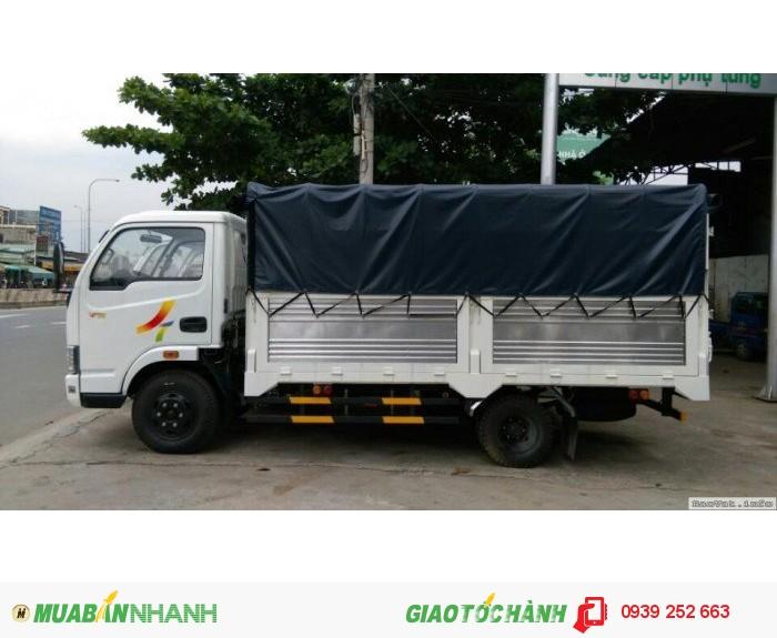 Veam VT200 Số tay (số sàn) Xe tải động cơ Dầu diesel