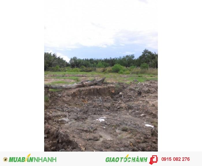 Đất vườn MT Nguyễn Bình 1750m2, giá 3,2tr/m2