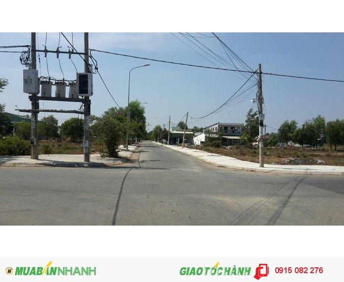 Thổ cư 3MT đường Nguyễn Văn Tạo-Nhà Bè, diện tích 16x25m, giá 10 triệu/m2