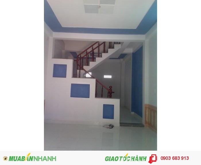 Nhà giá rẻ 920 tr 2 tấm 3.2x12.5m Lê Văn Lương