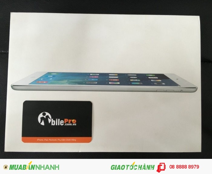 Ipad Air 1 32gb wifi 4g Sliver