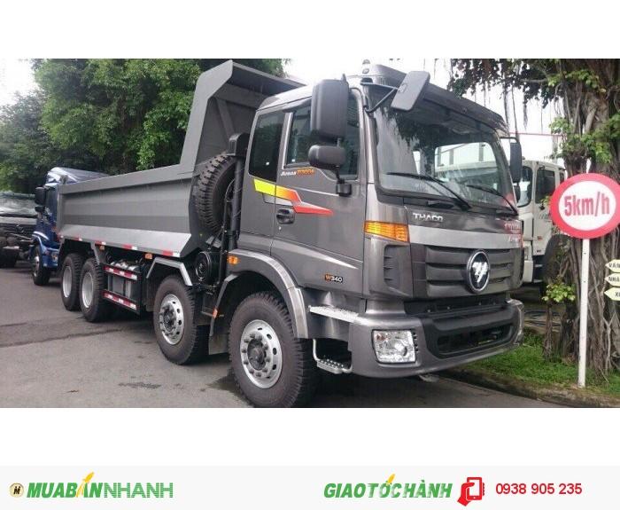 Thaco Auman D300