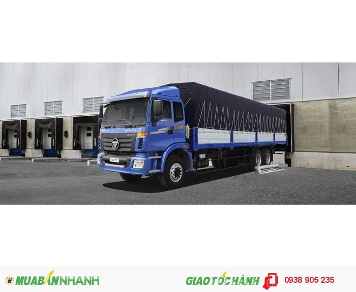 Thaco Auman C1400B