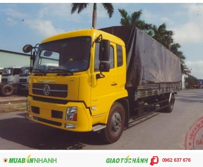 Xe tải DongFeng B170 9T6 0