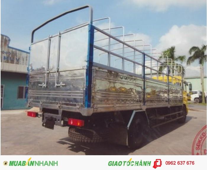 Xe tải DongFeng B170 9T6 1