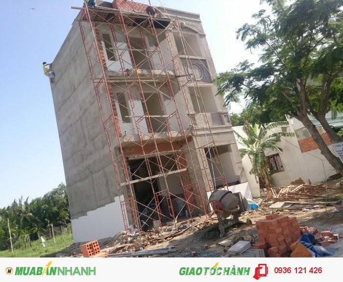 Bán đất KDC Long Thới, Nhà Bè, đối diện KCN Hiệp Phước, giá 9,2 triệu/m2
