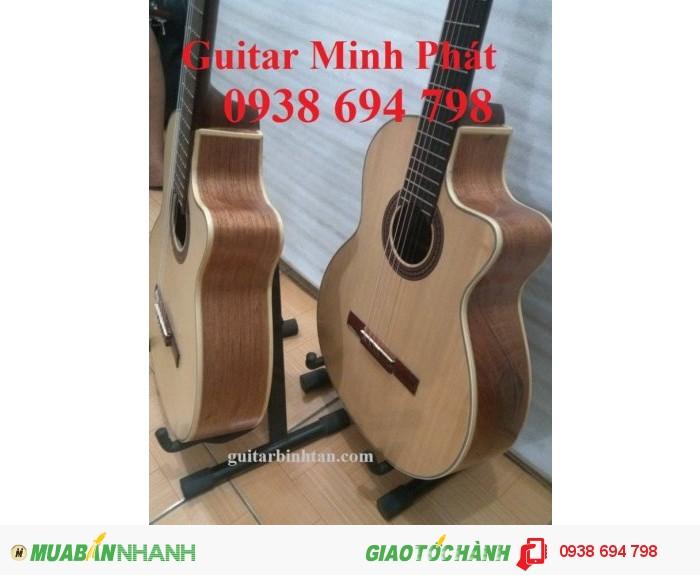 guitar minh phát bán đàn guitar cho người mới tập chơi