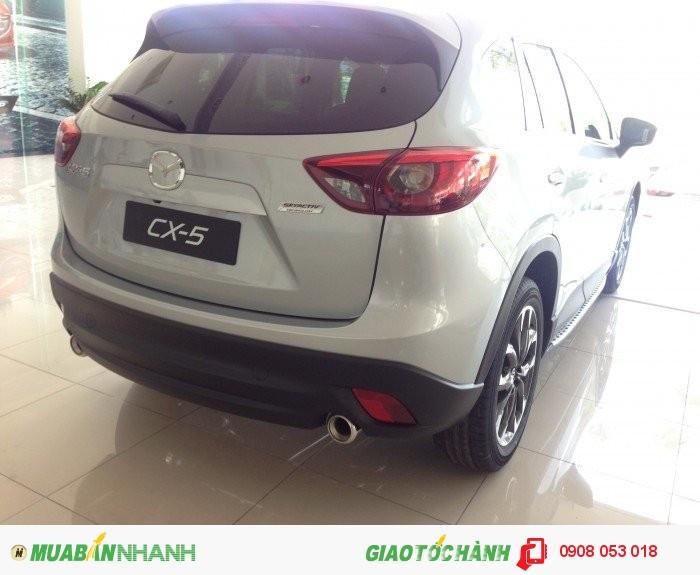 Mazda Cx 5, Hỗ Trợ Vay Ngân Hàng Lên Đến 85% Giá Trị Xe 1
