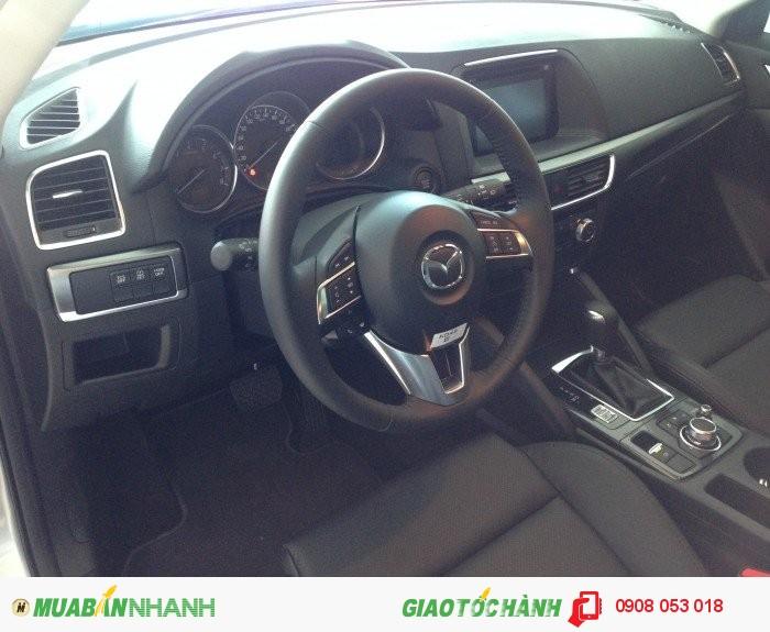 Mazda Cx 5, Hỗ Trợ Vay Ngân Hàng Lên Đến 85% Giá Trị Xe 3