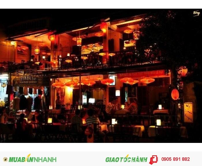 Tour Ngũ Hành Sơn - Hội An - Đà Nẵng