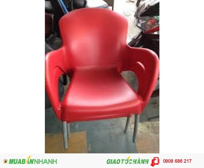 Bàn ghế nhựa trực tiếp sản xuất giá rẻ0