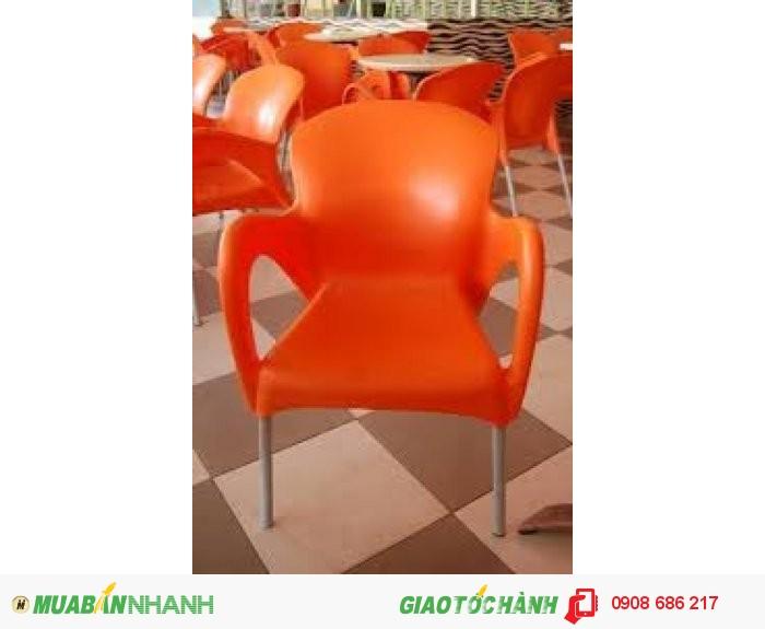 Bàn ghế nhựa trực tiếp sản xuất giá rẻ2