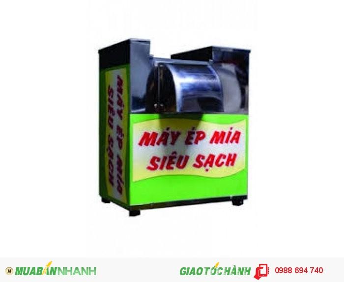 Nhận sửa dịch vụ máy ép mía siêu sạch tận nơi khách hàng giá rẻ