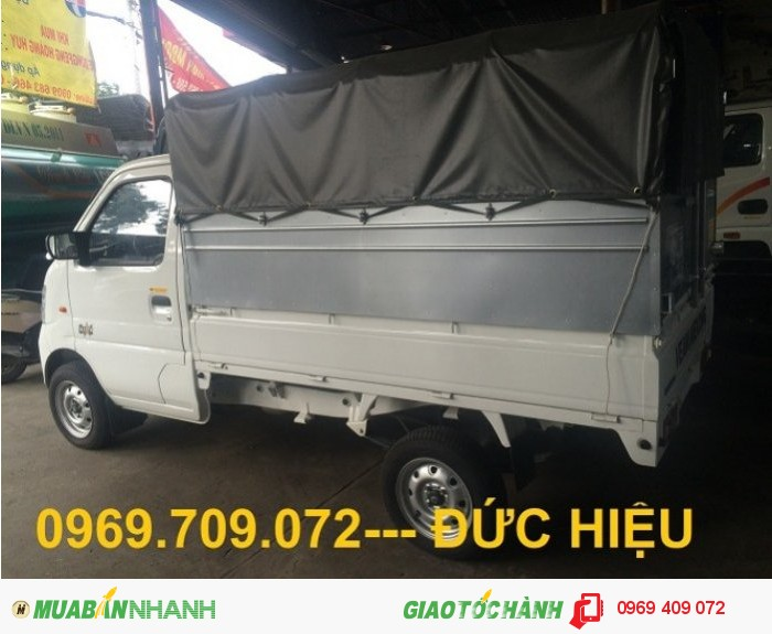 Mua/Bán xe Veam Star 820kg trả góp giá rẻ nhất Miền Nam