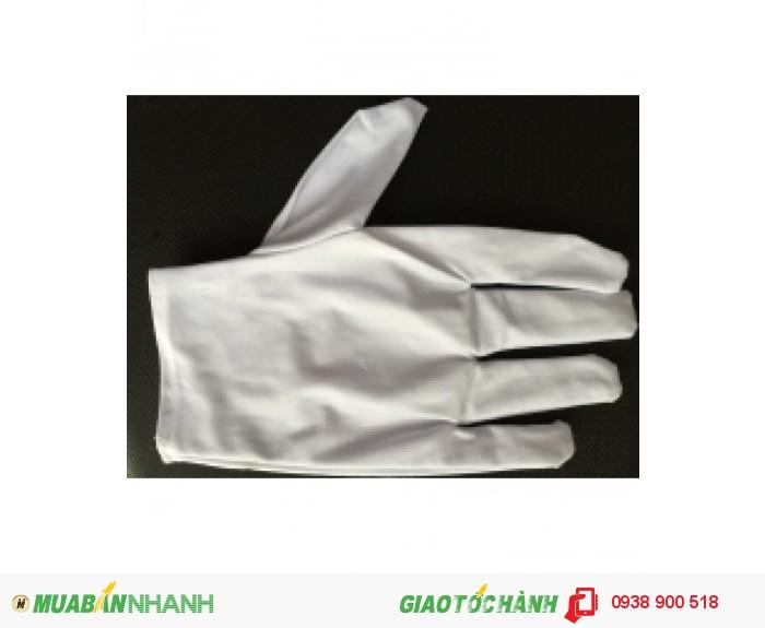 Găng tay phủ PU đầu ngón tay giá sỉ, 2