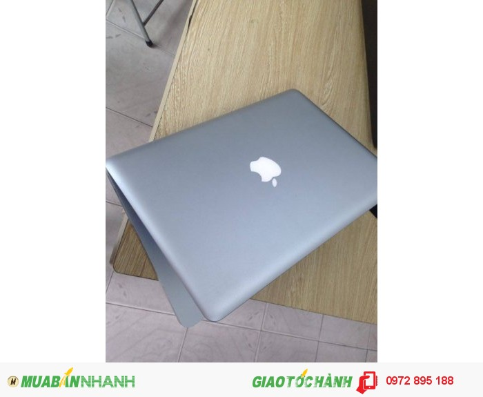 Bán Macbook MB466 | RAM DDR3 2GB1