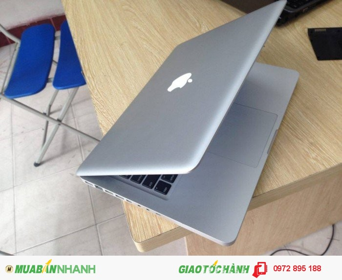 Bán Macbook MB466 | VGA NVidia Geforce 9400M3