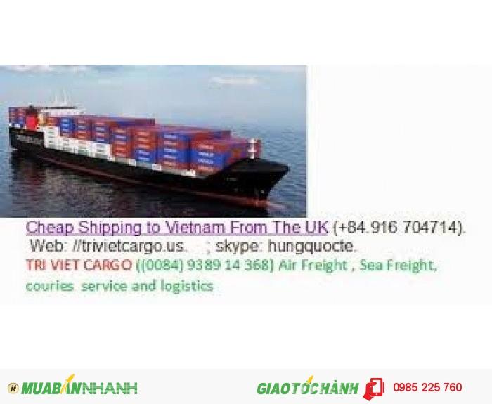 Nơi nhận gửi hàng quốc tế