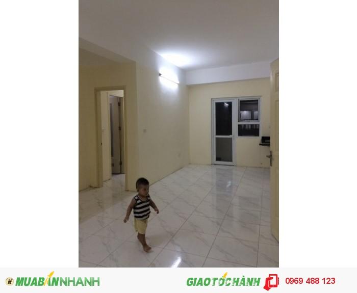 Thanh lý gấp căn  62m2 tầng 2220 chung cư HH4b Linh đàm nhận nhà ở ngay giá 1ty117tr