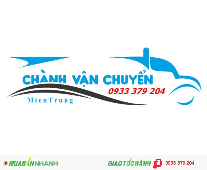 Chành vận chuyển hàng đi Nha Trang, Đà Nẵng, Huế, Quảng Nam, Quảng Ngãi..