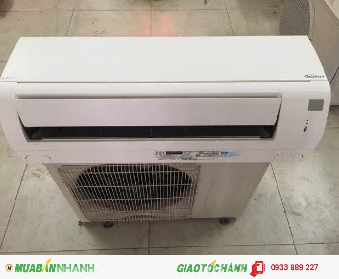 Bán máy lạnh tiết kiệm điện nhật bản mới 90% giá rẻ1