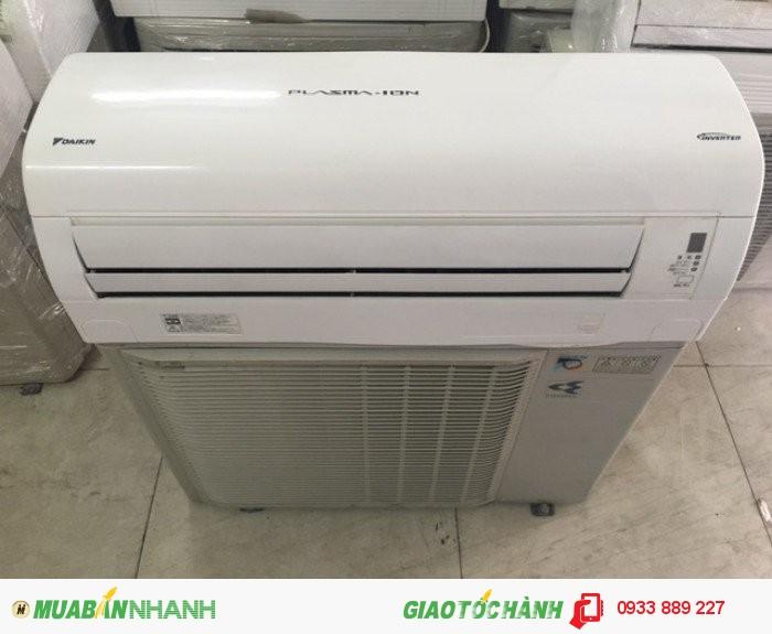 Bán máy lạnh tiết kiệm điện nhật bản mới 90% giá rẻ2