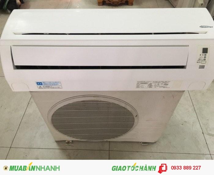 Bán máy lạnh tiết kiệm điện nhật bản mới 90% giá rẻ0