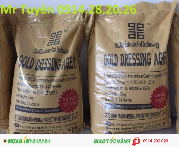Bán Vi-chem-Gold-bán Ap-chem-gold -bán Gold-Dressing-Agent Hàng Trung Quốc0