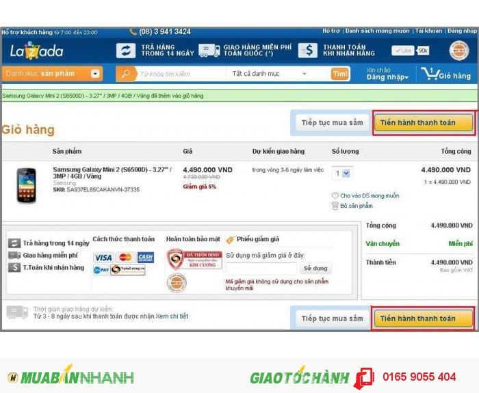 Lazada tặng mã giảm giá AMBrx9ymo mua hàng Giảm đến 15% Cho Tất cả Khách Hàng