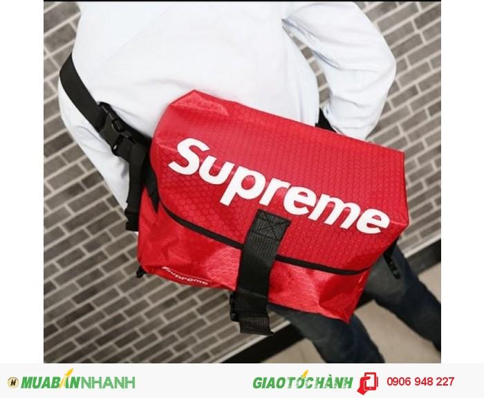 Túi đeo chéo Supereme Đà Nẵng