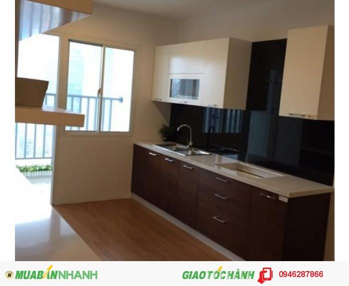 Cho thuê căn hộ chung cư CT7,CT8 Giá từ 3,5 triệu