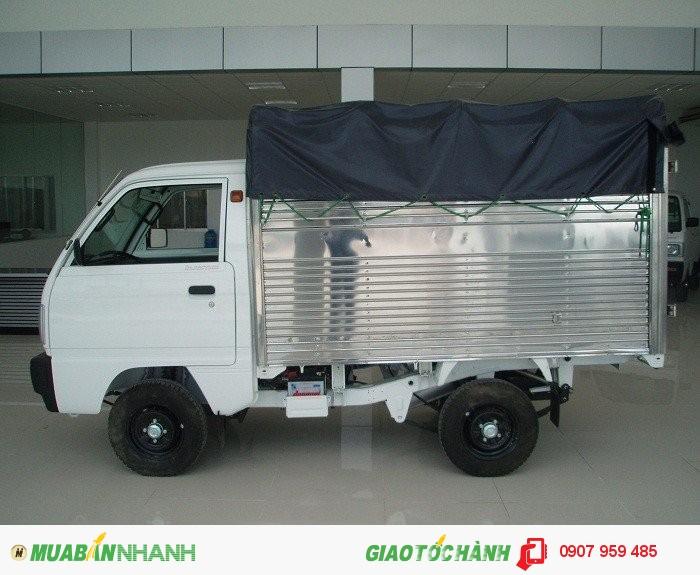 Bán xe tải suzuki 500kg| suzuki 500kg giá tốt