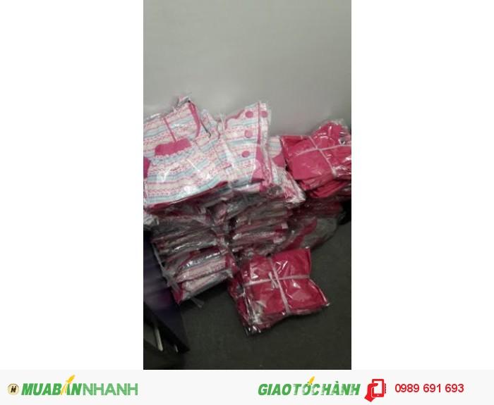 Hàng thời trang trẻ em, đồ bộ bé gái, váy đầm, đơn hàng soạn chuyển cho khách sỉ đặt mua.